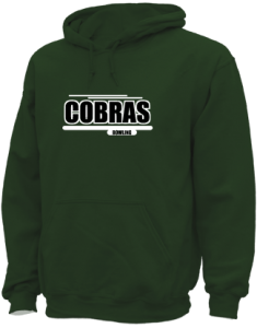 Men's Carrabec High School Cobras Sweaters
