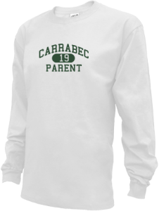 Kids Carrabec High School Cobras Shirts