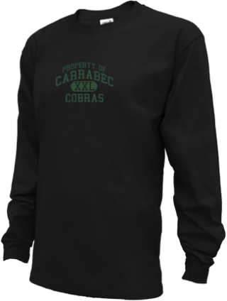Kids Cobras Long Sleeve Youth Shirts