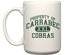 Cobras Coffee Mugs (15oz)