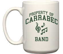 Men's Carrabec High School Cobras Mugs & Bottles