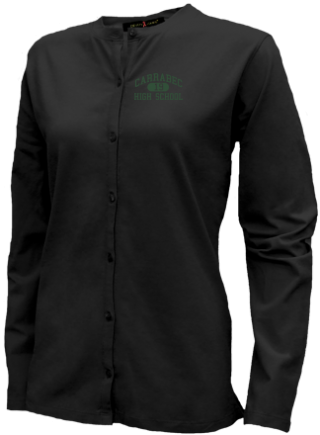 Women's Cobras  Long-Sleeve Cardigans