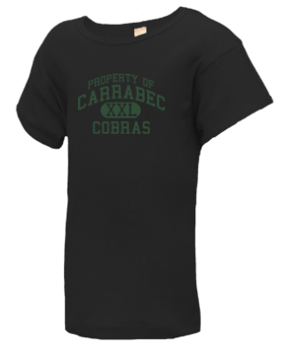 Junior Girls Cobras  T-Shirts