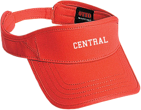 Central High School Red Devils Apparel