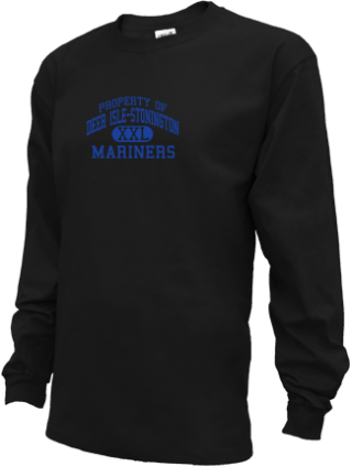 Kids Mariners Long Sleeve Youth Shirts
