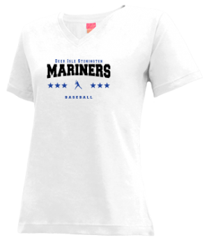Women's Deer Isle-stonington High School Mariners Apparel