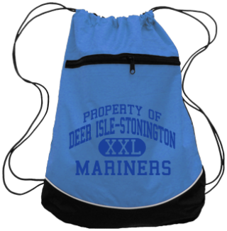 Women's Mariners Drawstring Back Packs