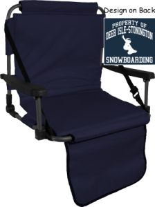 Deer Isle-stonington High School Mariners Accessories