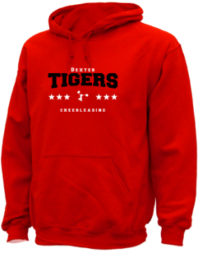 Men's Dexter High School Tigers Apparel
