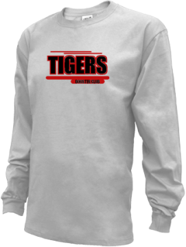 Kids Dexter High School Tigers Apparel