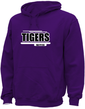 Men's Portola High School Tigers Apparel