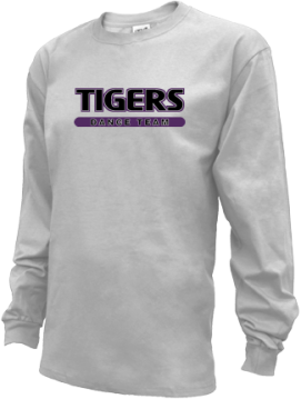 Kids Portola High School Tigers Apparel