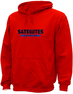 Men's South Central High School Satellites Apparel