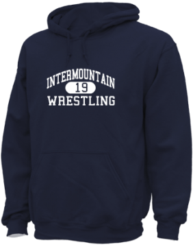 Men's Intermountain High School  Apparel