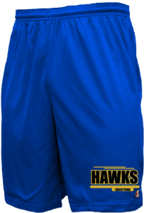 Women's Hermon High School Hawks Sweats & Shorts