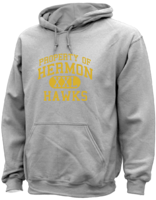 Men's Hawks  Hooded Sweatshirts
