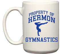 Women's Hermon High School Hawks Mugs & Bottles