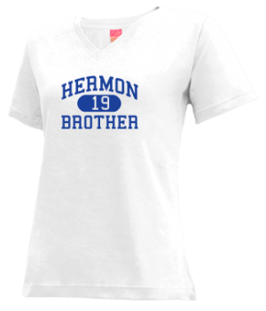 Women's Hermon High School Hawks Apparel