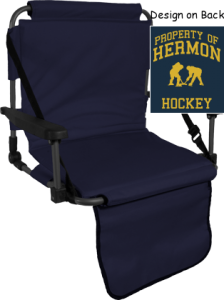 Women's Hermon High School Hawks Accessories