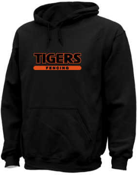 Men's Jay High School Tigers Apparel