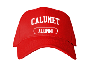 Calumet High School Warriors Apparel