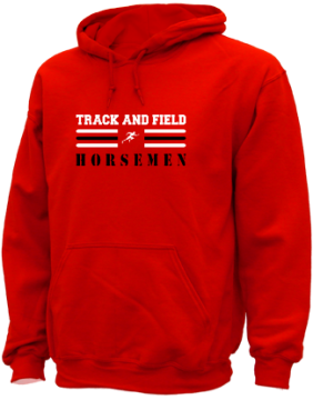 Men's Horace Mann High School Horsemen Apparel