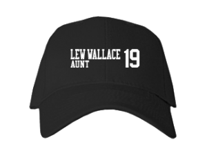 Lew Wallace High School Hornets Apparel