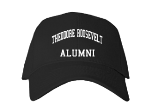 Theodore Roosevelt High School Panthers Apparel