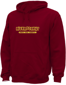 Men's River Forest High School Ingots Apparel
