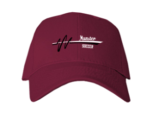 Munster High School Mustangs Apparel