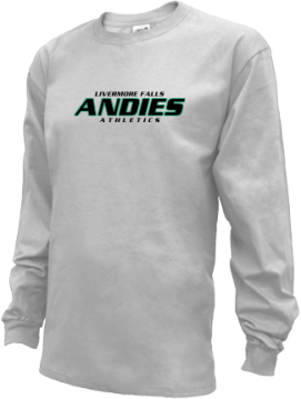 Kids Livermore Falls High School Andies Apparel