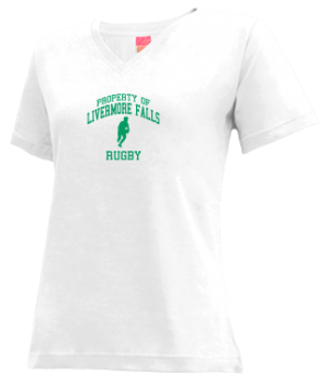 Women's Livermore Falls High School Andies Apparel