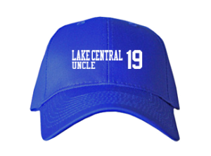 Lake Central High School Indians Apparel