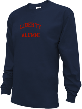 Kids Liberty High School Patriots Apparel