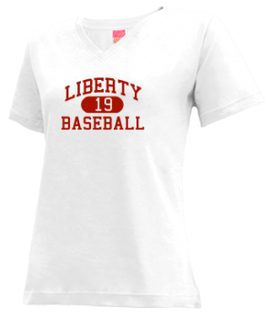 Women's Liberty High School Patriots Apparel