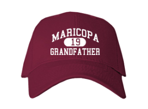 Maricopa High School Indians Apparel