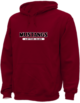 Men's Monmouth Academy High School Mustangs Apparel