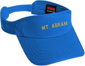 Mt. Abram High School Roadrunners Apparel