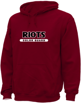 Men's Orono High School Riots Apparel