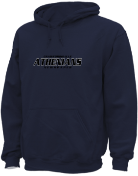 Men's Crawfordsville High School Athenians Apparel