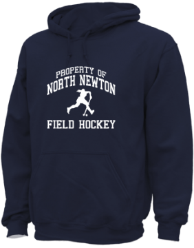 Men's North Newton High School Spartans Apparel