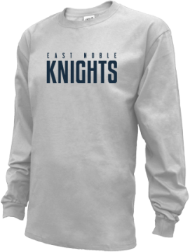 Kids East Noble High School Knights Apparel