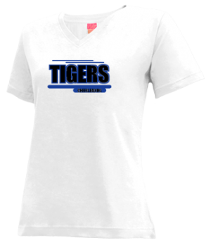 Women's Sumner Memorial High School Tigers Apparel