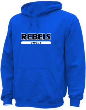 Men's Telstar High School Rebels Apparel