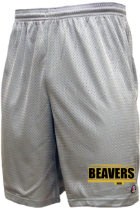 Men's Washburn High School Beavers Sweats & Shorts