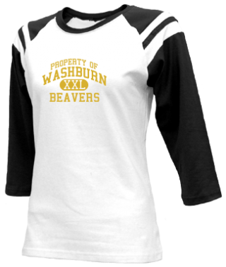 Junior Girls Beavers  Raglan Shirts