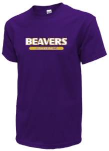 Kids Washburn High School Beavers  Toddler T-Shirts
