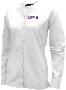 Women's Washburn High School Beavers  Long-Sleeve Cardigans