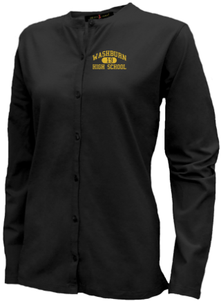 Women's Beavers  Long-Sleeve Cardigans