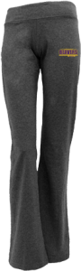Junior Girls Washburn High School Beavers  Yoga Pants